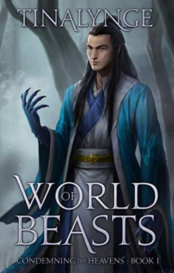 World of Beasts  [PDF] by Tinalynge