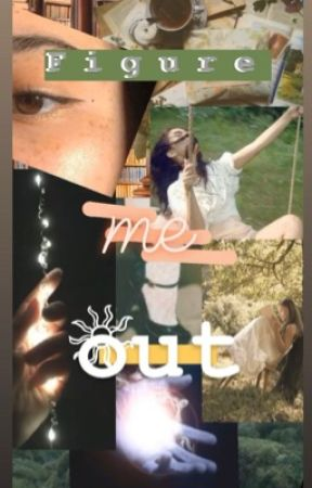 Figure It Out ~ Harry Potter Fic by booksandblush