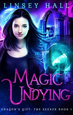 Magic Undying  [PDF] by Linsey Hall by gykomojo35802
