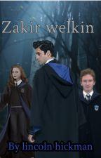 Zakir Welkin by zakirwelkin2004