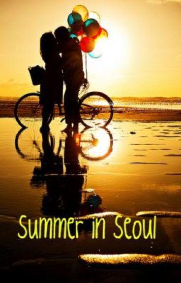Summer in Seoul by UnicornDust19