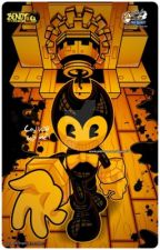 RWBY x Reader x BATIM Bendy by Gifffffffffff