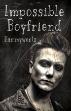 Impossible Boyfriend *Synyster Gates* by Hammywentz