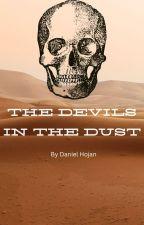 Dust by DanHojan