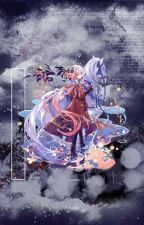 𝐝𝐢𝐬𝐬𝐢𝐦𝐮𝐥𝐚𝐭𝐞 (senku x female reader)  by adrichxn