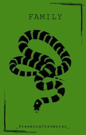 Serpent Queen || Sweet Pea by _DreamingInsomniac_