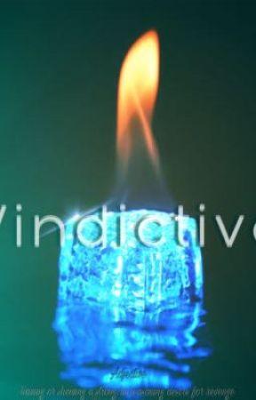 Vindictive  by CritMula