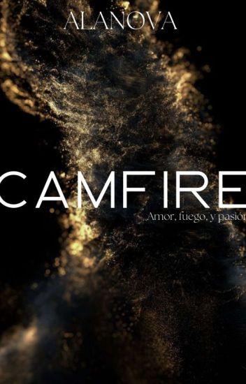 CamFire -Novela Erótica-