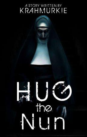 Hug the Nun by Krahmurkie
