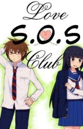 Love S.O.S Club by LynxSio