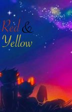 Red And Yellow ( Solkat ) by erisolshipper
