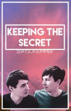 Keeping the Secret by 5DaysofSummer