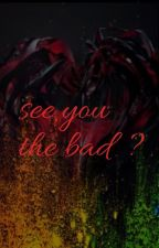 See you the bad? Vodkmixem by Sad_feather