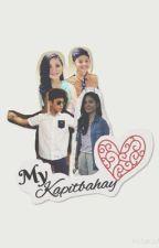 My Kapitbahay [SharQuin] by pandaknapanda