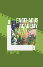 enceladus academy. ᵃᶠ by atsuhyun