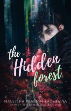 The Hidden Forest  by Maleesha_M