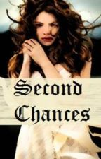 Second Chances by DropDeadTenley