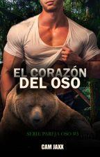 El Corazón del Oso. SPO#3 by cam-jaxx