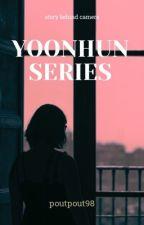 YoonHun Series by poutpout98