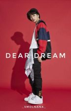 Dear Dream    Nct Dream by _smolnana_