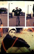 The boy next door *Nick mara love story* by MilaMila127