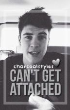 Can't Get Attached; Sam Wilkinson by charcoalstyles