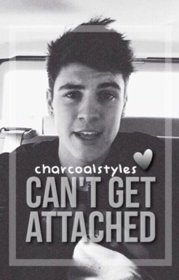 Can't Get Attached; Sam Wilkinson