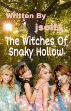 The Witches Of Snaky Hollow by jself1