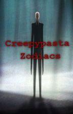 Creepypasta Zodiacs by ArtemistheAce