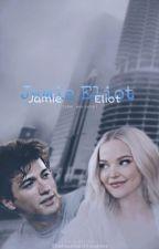 Jamie Eliot | The Society by TheFandomOfFandoms