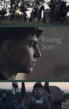 Rising Son by newchapter52