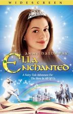 Ella Enchanted by YvesFlores3