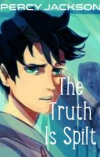 Percy Jackson, The Truth is Spilt by miky1019
