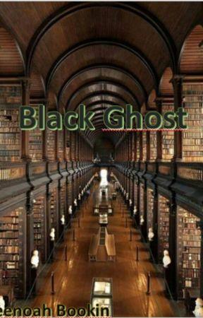 Black Ghost by LeenoahBk
