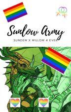Sunlow Army/ World by ShadowseerWOF