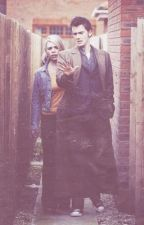 Doctor Who (fanfiction) CZ by stardreamer24