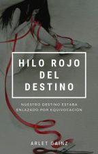 Hilo rojo del destino [Yoonmin/Jimsu] by arletgainz19
