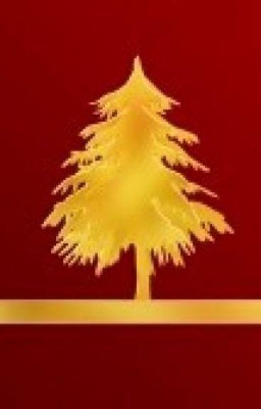Sepia Christmas '65 by DebRankine