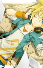 Best Friend's Brother (Kagamine Len x Reader) by SabbyGirl01