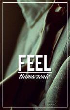 Feel // l.p // tłumaczenie  by yokita