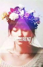 Different. xx by Harolds_Cookies