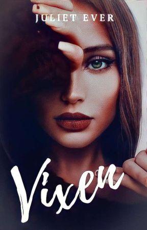 Vixen coming March  by xona2o18