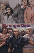 StrangerDale by MertoXXXTENTACION