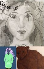 My Drawings by Loveizzy717