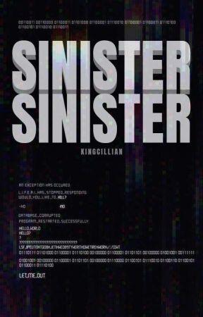 SINISTER ━━ NEGAN. by hxneyarcher
