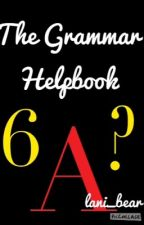 The Grammar Helpbook by lani_bear