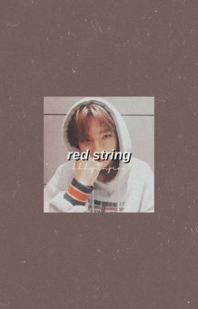 Red String | Minsung by hhhyunjin