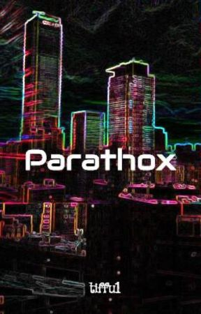 Parathox by tiffu1
