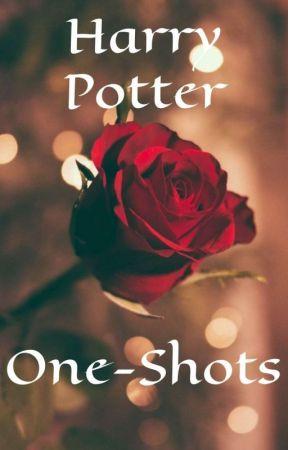 Harry Potter One-shots by TheWalkingDead1463