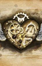 Heart of Steam by Major_Nich